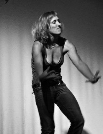 andréa danse 2